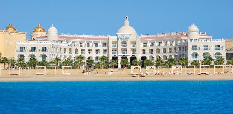 Premier Romance Hotel & Spa