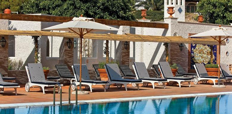 Garden & Villa Resort