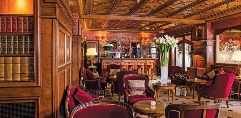 Hotel Regina, bar
