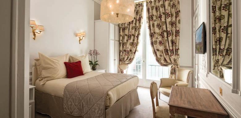 Hotel Regina, superior room