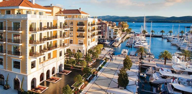 Regent Porto Montenegro, main image