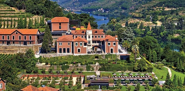 Six Senses Douro Valley, Thumbnail