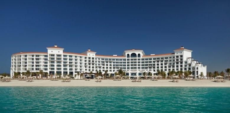 Waldorf Astoria Dubai Palm Jumeirah, exterior