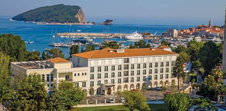 Hotel Budva, Main Image