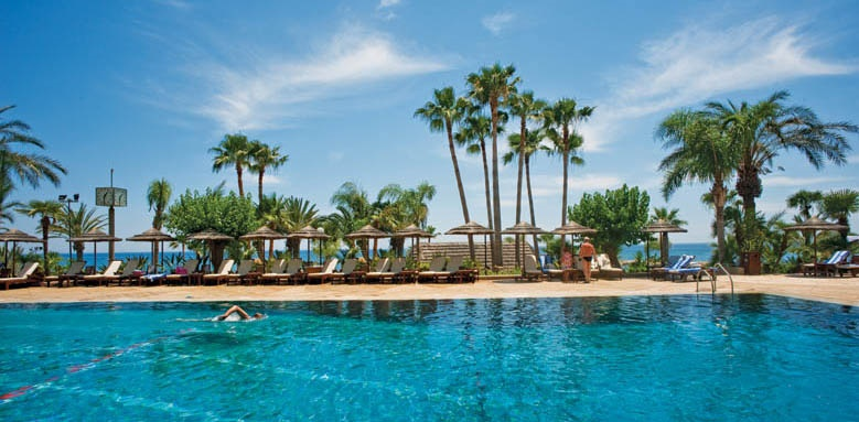 Amathus Beach Hotel Limassol, Pool
