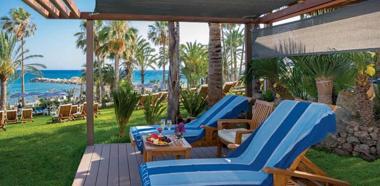 Amathus Beach Hotel Limassol, Gazebo
