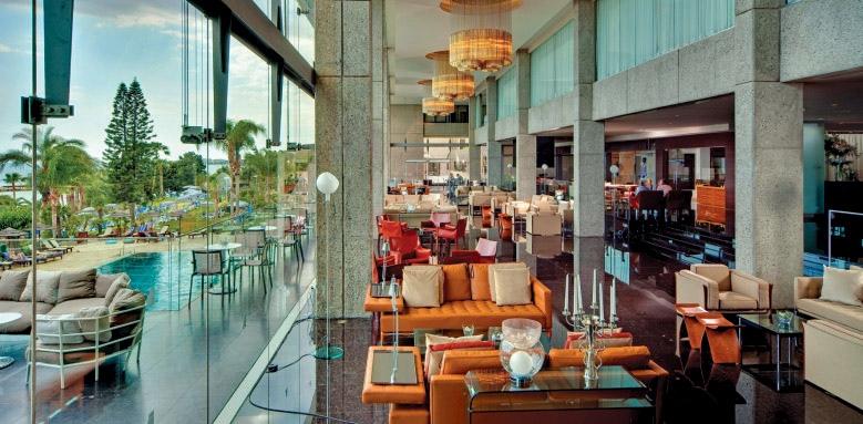 Amathus Beach Hotel Limassol, lobby