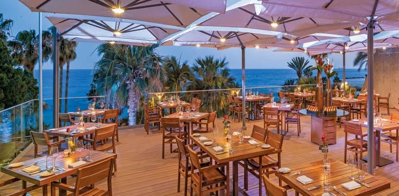 Amathus Beach Hotel Limassol, Grill Restaurant