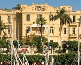 Sofitel Luxor Winter Palace