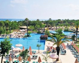 Gloria Golf Resort,