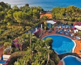IL Moresco Hotel