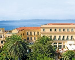 Imperial Hotel Tramontano, Thumbnail