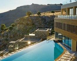 Lindos Blu Hotel & Suites, Thumbnails