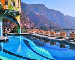 Le Agavi Hotel a Positano