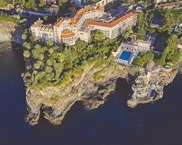 Reids Palace, Madeira
