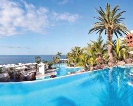 Gran Hotel Roca Nivaria