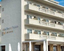 Aquis Mon Repos Palace Art Hotel, Corfu