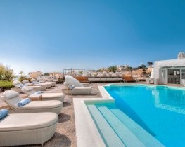 Vedema Resort, Thumbnail