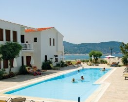 Skopelos Village Suite Hotel