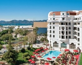 Majestic Barrire Cannes