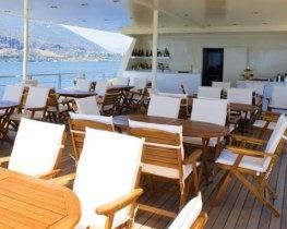 Harmony V Canary Islands Cruise from Gran Canaria