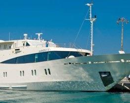 Harmony V Canary Islands Cruise from Tenerife