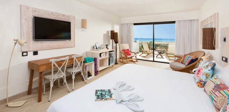 Sol Beach House, junior suite xtra