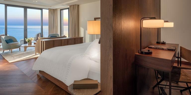 Amara, the amara suite