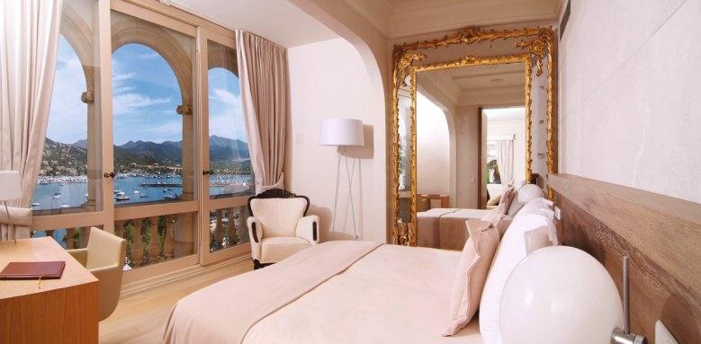 Superior Suite, Villa Italia