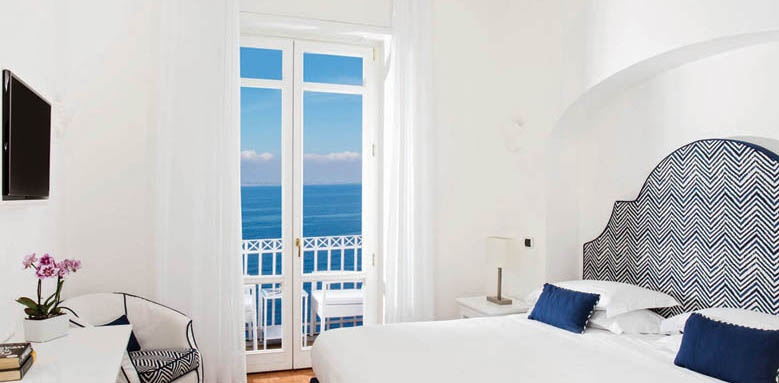 Villa Garden Hotel, deluxe room