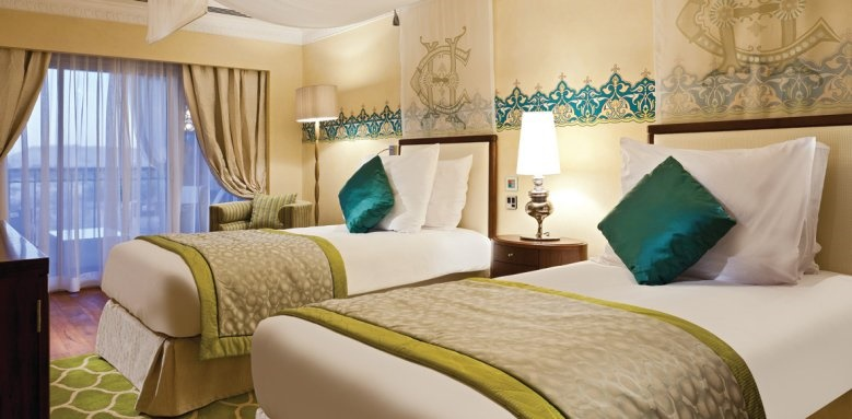 Sofitel Legend Old Cataract Aswan, Premium Room