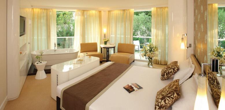 Amfora Hvar Grand Beach Resort, Deluxe Room