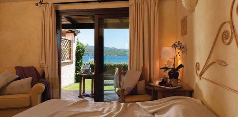 Hotel Relais Villa Del Golfo & Spa, deluxe sea
