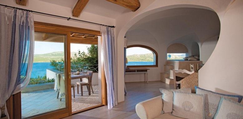 Hotel Relais Villa Del Golfo & Spa, Luxury Suite Villa