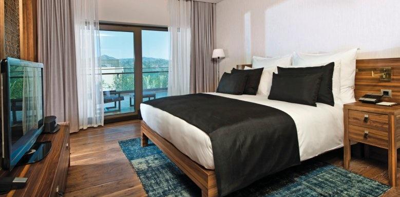 D-Hotel Maris, Deluxe Mountain View