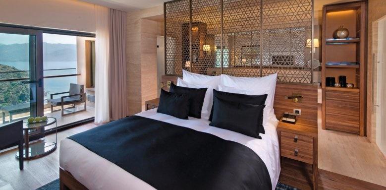 D-Hotel Maris, Deluxe Room Sea View