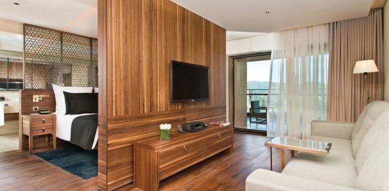 D-Hotel Maris, Junior Suite