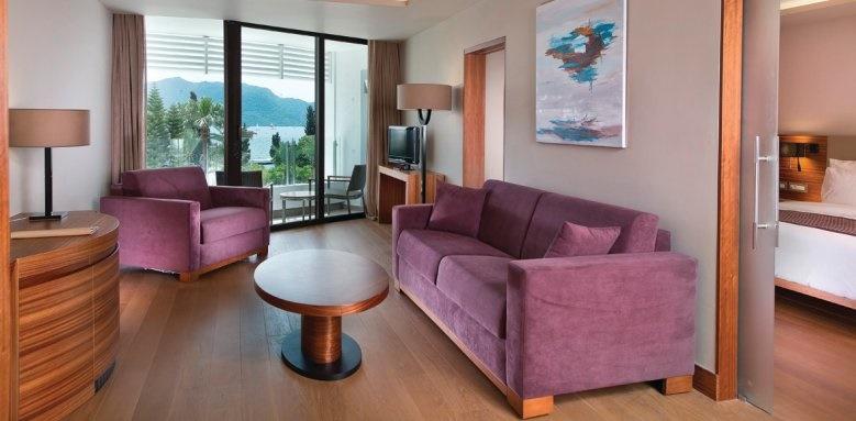 D-Resort Grand Azur, Sea View Suite