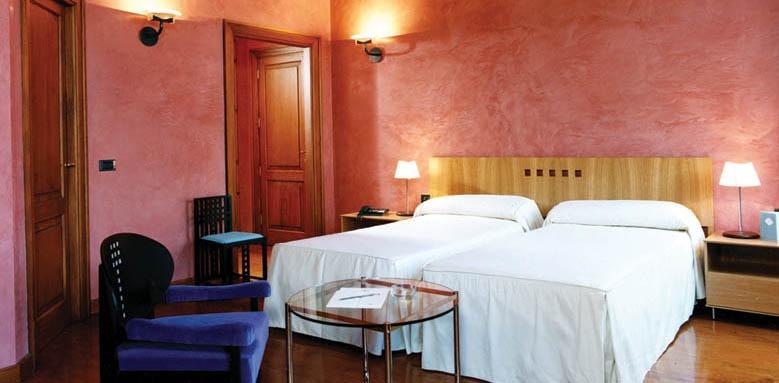 Hotel San Roque, double room