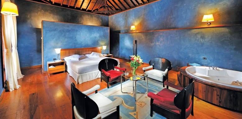 Hotel San Roque, junior suite