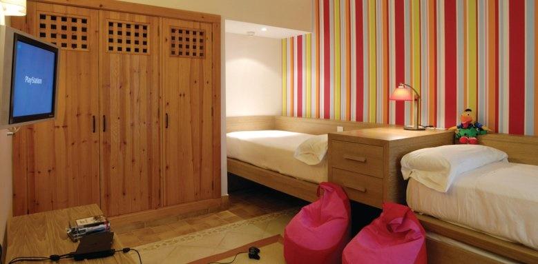 Princesa Yaiza Suite Hotel & Resort, Royal Kiko Suite children's room