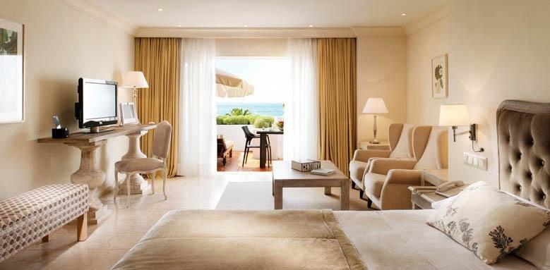 Hotel Puente Romano, Grand junior suite