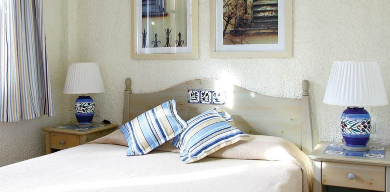 Skopelos Village Suite Hotel, two bedroom suite