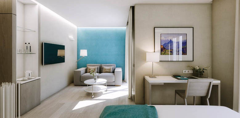 Elba Lanzarote Royal Village Resort, Junior Suite