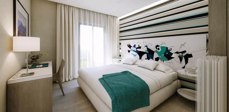 Elba Lanzarote Royal Village Resort, Comfort Junior Suite