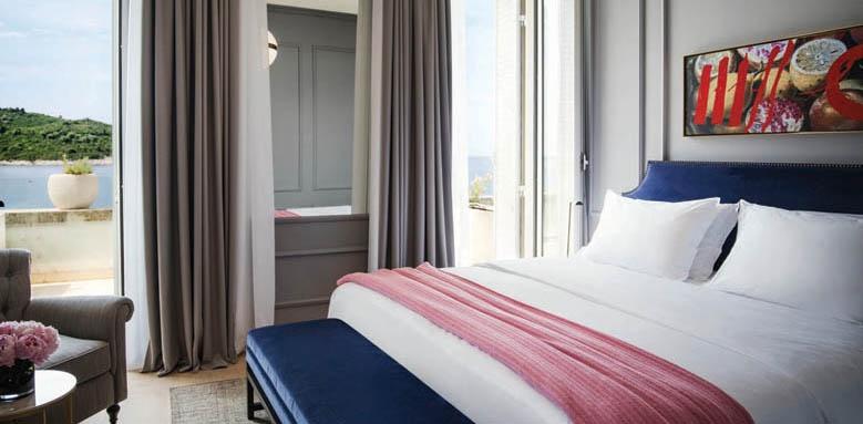 Hotel Excelsior, Deluxe Odak room