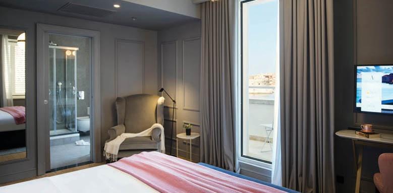 Hotel Excelsior, Executive Suite Odak