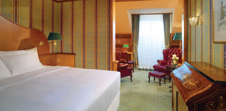 Hotel Bristol, a Luxury Collection Hotel, executive