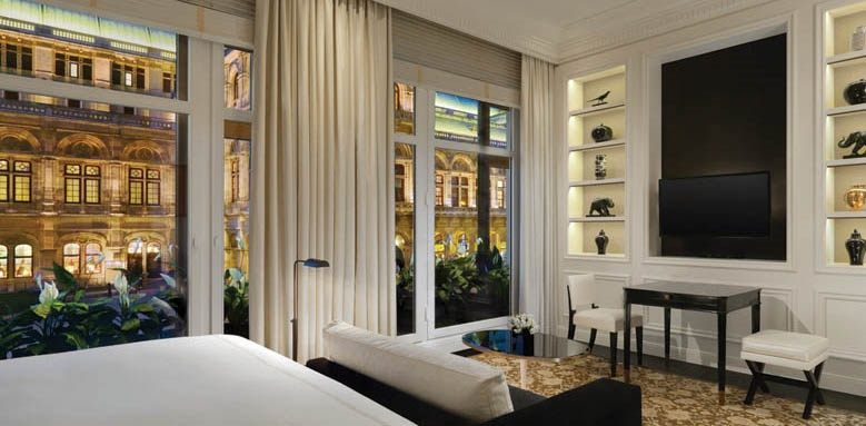 Hotel Bristol, a Luxury Collection Hotel, grand deluxe
