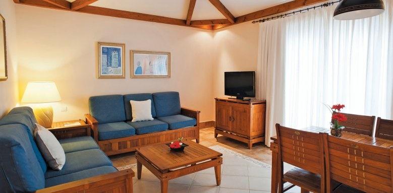 Princesa Yaiza Suite Hotel & Resort, suite